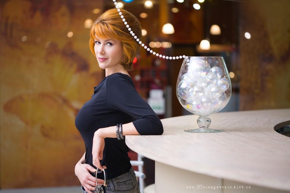 Парик Voevodins RED 41 фотография №2