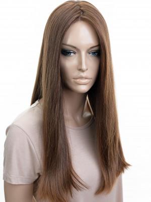 натуральный русый парик